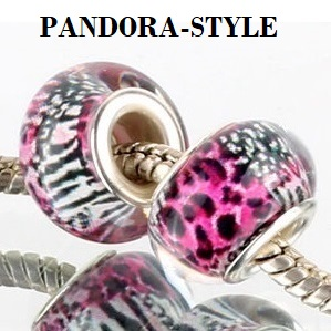PANDORA-STYLE