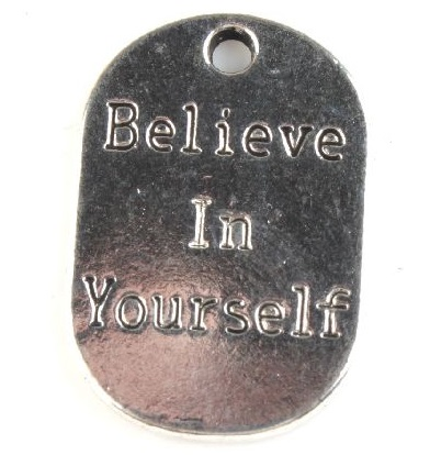 Tag 'Believe In Yourself'