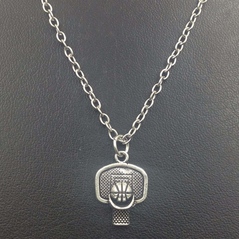 Basketbal Ketting