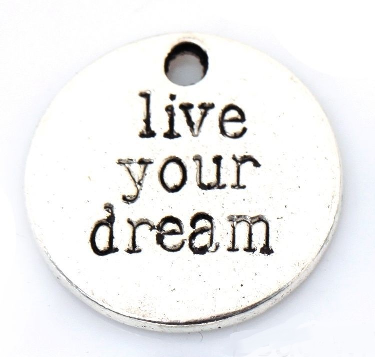 live your dream bedel