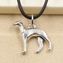 windhond koordketting