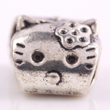 Hello Kitty Pandora-style