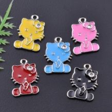 emaille hanger hello kitty