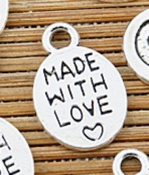 hand made with love bedel