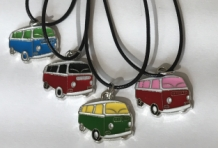 vw bus koordketting